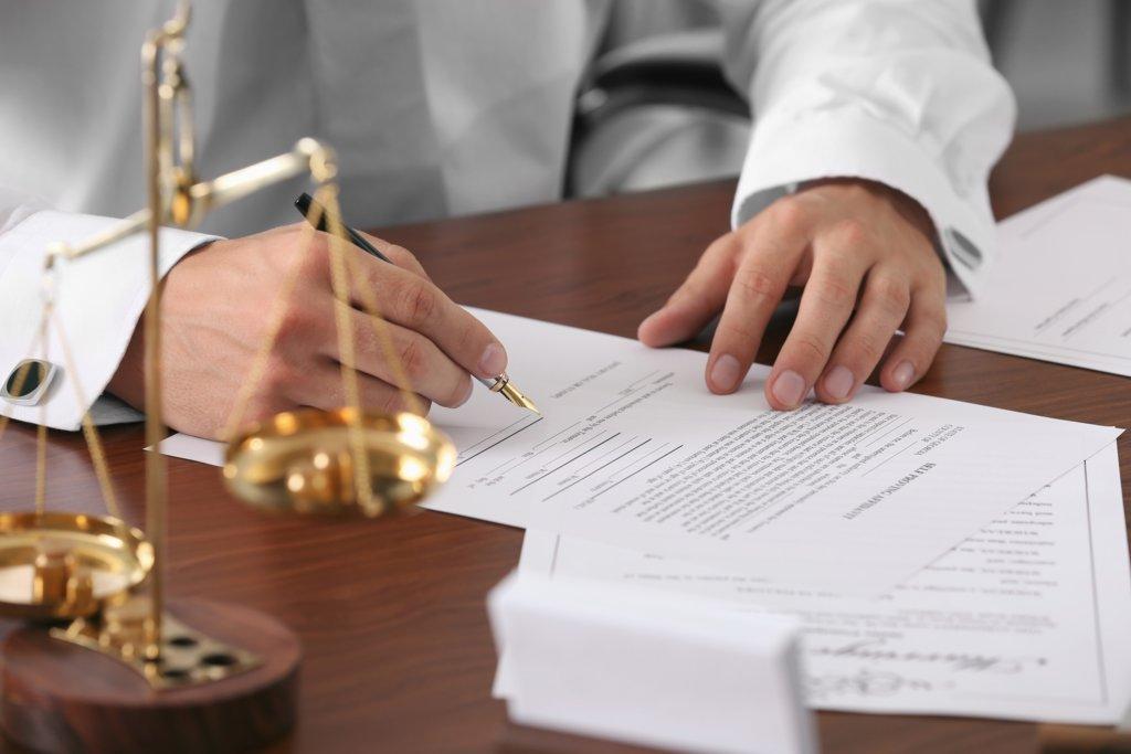Нотариальная проверка документов