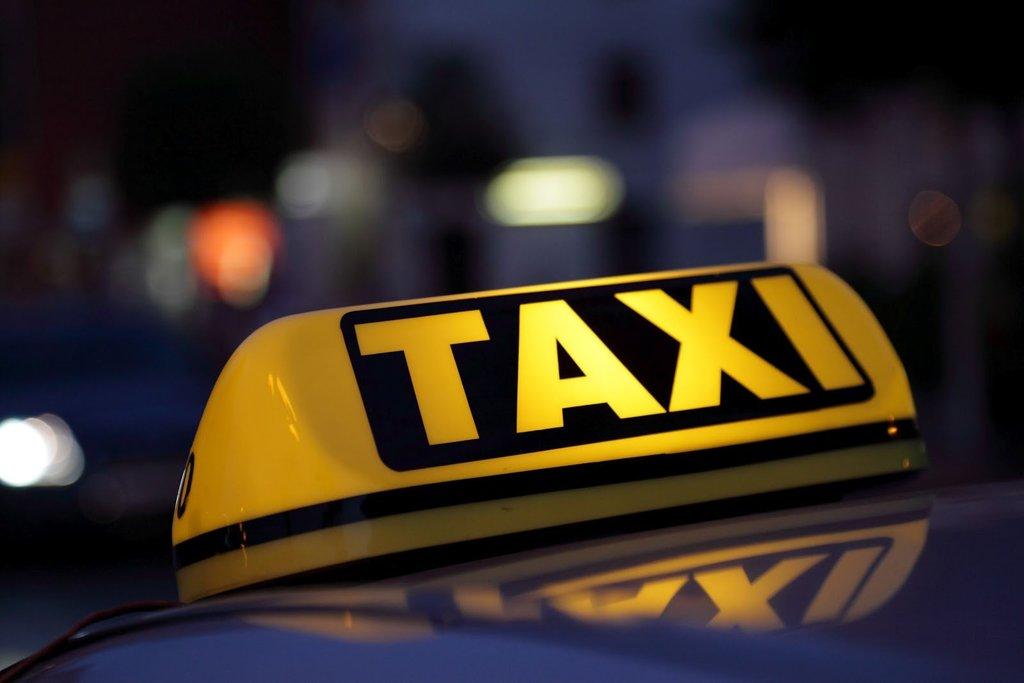 Виды лицензии на такси