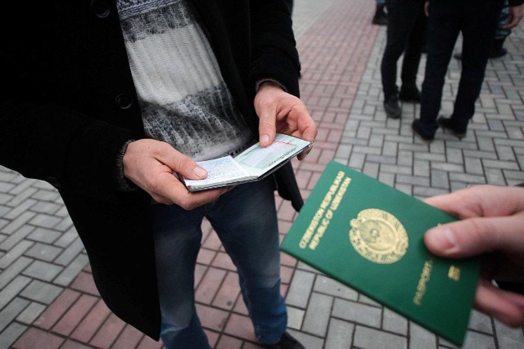 Причины запрета на въезд в Россию