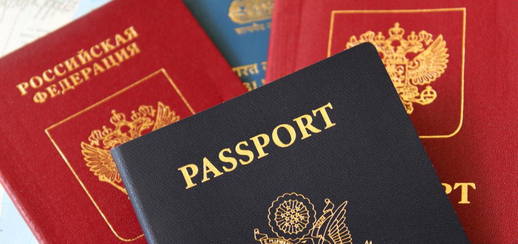 Разрещено ли в России двойное гражданство