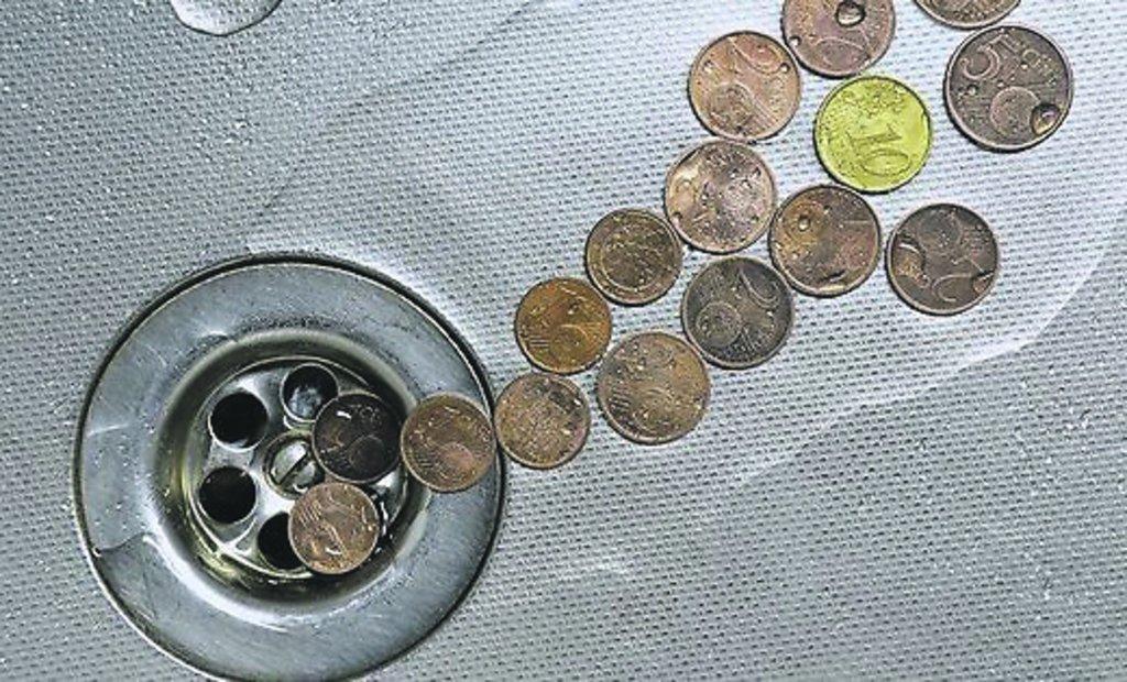 Выплата за пользование водой