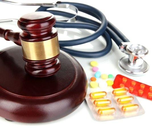 Иск о возмещении вреда здоровью и морального ущерба