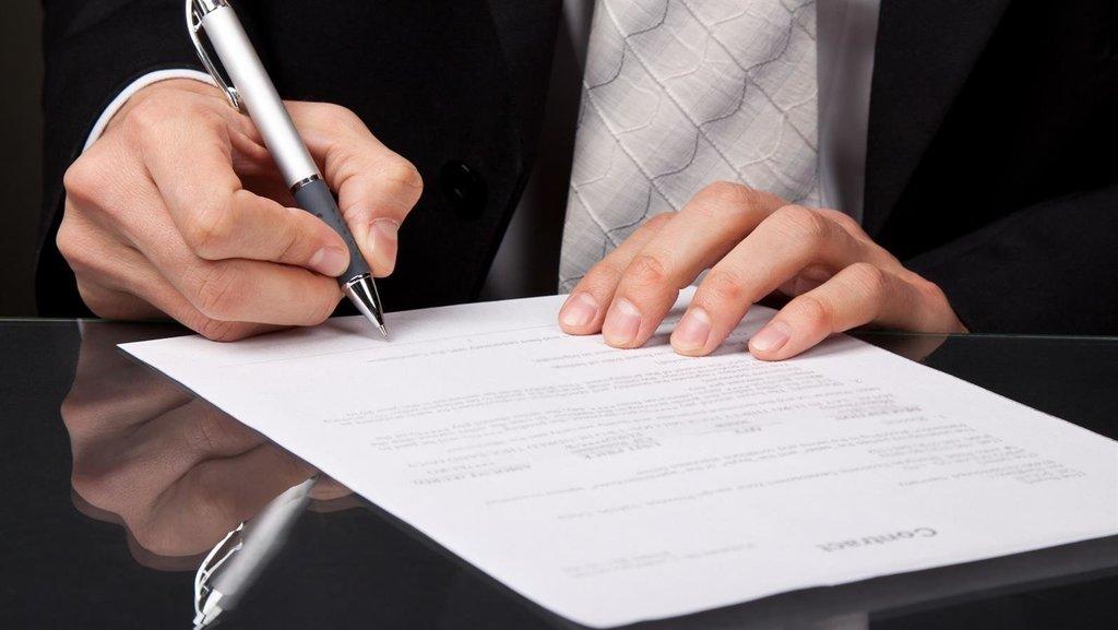 Продление договора аренды
