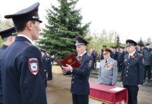 Служба в органах внутренних дел России