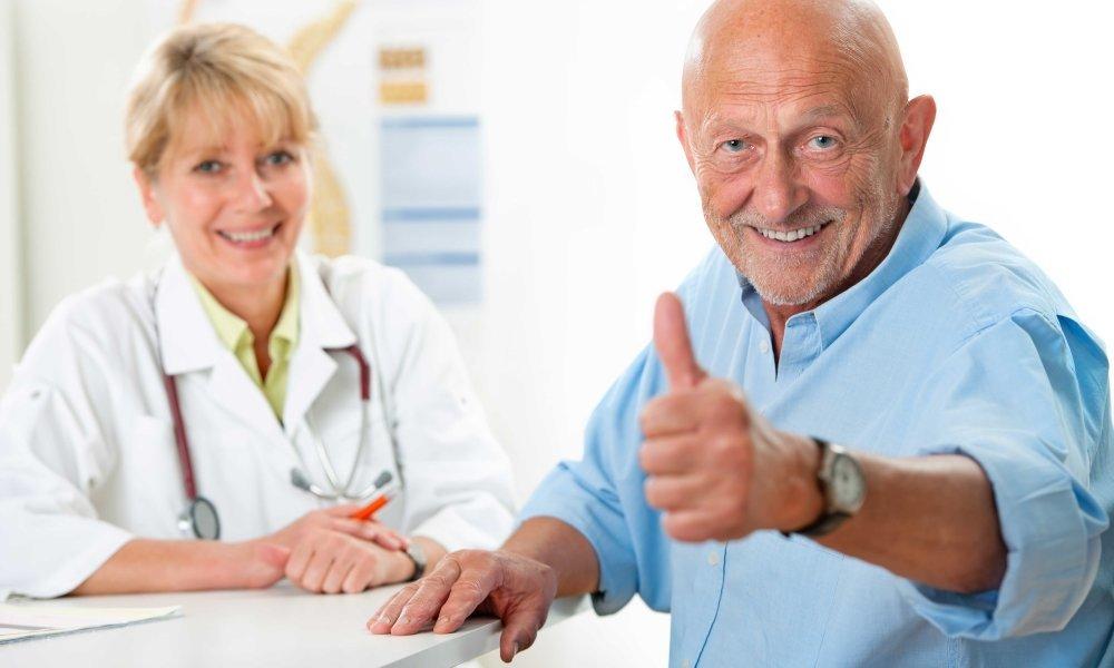 Документы для оформления квоты на эндопротезирование