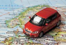 Растаможка авто в России