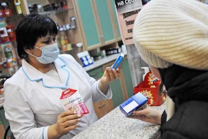 Можно ли вернуть лекарство в аптеку при наличии чека в 2019 году?