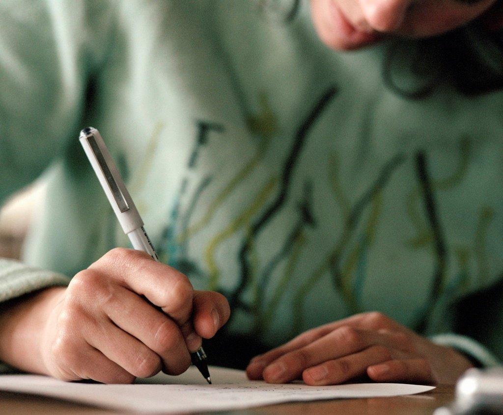 Составление письменной претензии
