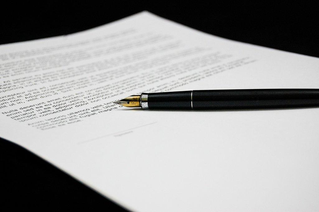 Содержание договора купли-продажи квартиры с обременением