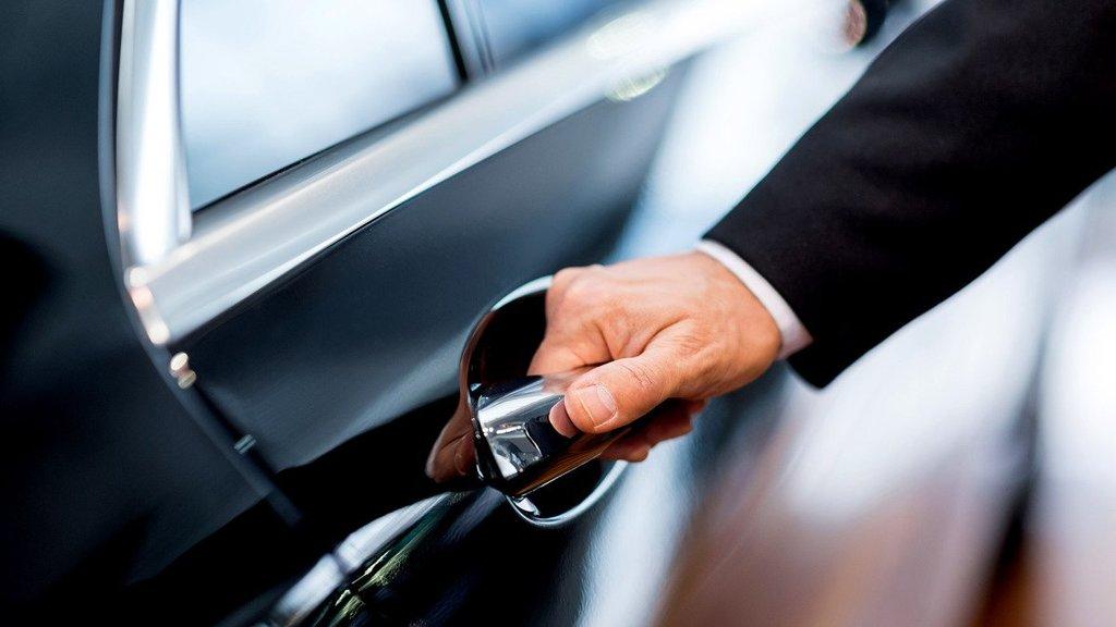 Переход автомобиля к новому владельцу