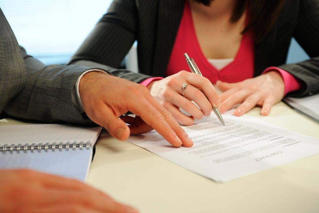 Составление заявления о взыскании долга по расписке