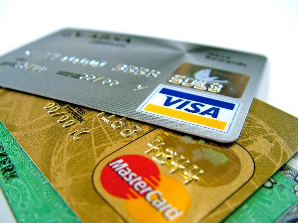 Преодобренная кредитная карта