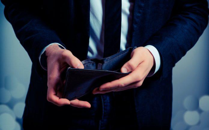Основания банкротства физических лиц