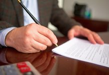Срочный трудовой договор с сотрудником