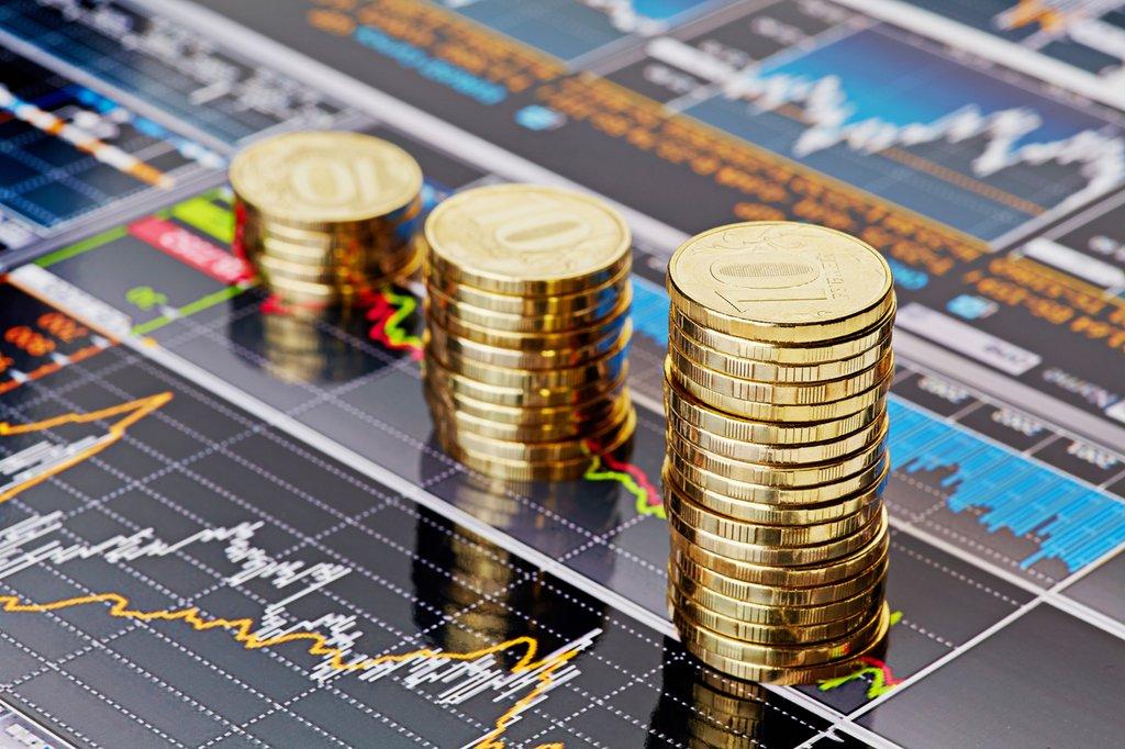 Денежный эквивалент рассчитанной ставки рефинансирования