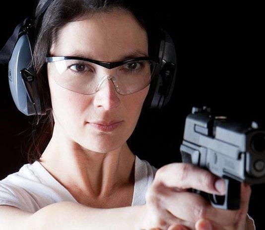 Лицензия на травматическое оружие