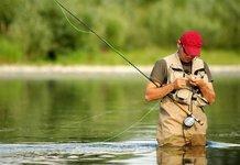 Закон о рыбалке в 2019 году