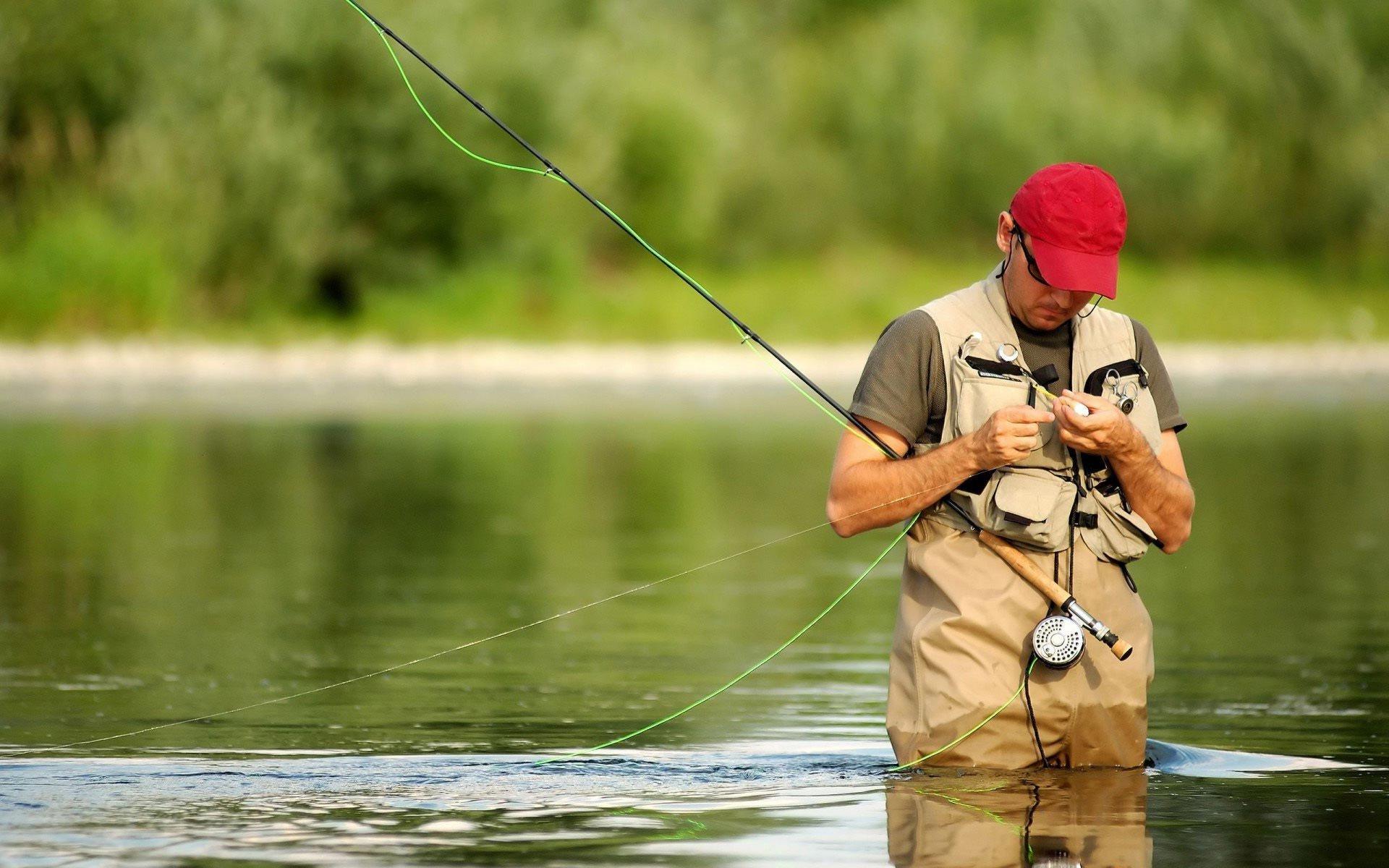 Новые правила рыболовства в 2019 году