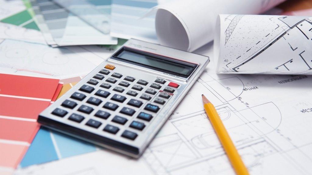 Калькулятор и налоги
