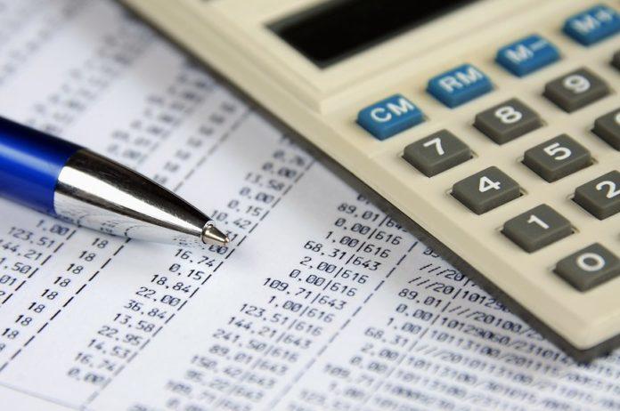 Оплата налоговых документов
