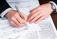 Код УИН в платежных поручениях: как узнать?