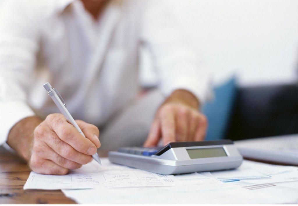 Размер фиксированной платы ИП за себя